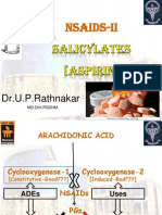 NSAIDs II