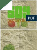 Manual Naturalitos