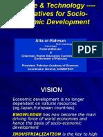Alternative Energy - ( by Ph.D. Atta - Ur _ Rahman )