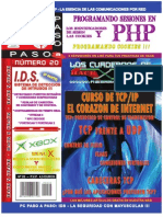 Revista Hack X Crack 20