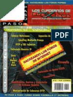 Revista Hack X Crack 22
