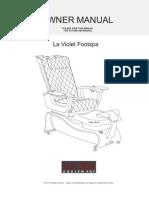 La Violet Manual