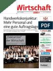 Die Wirtschaft 30. März 2012