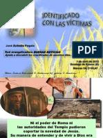 Domingo de Ramos Pagola