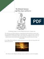 Dr Mary Ann Ghaffurian. Alchemical Ways