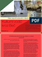 Kulturni Vodic Kroz Bec