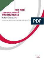Literature Review Procurement and Development Final 5