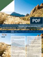 Duurzaam Toerisme Jaarverslag 2011 Lr