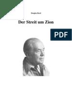 Der Streit Um Zion -Douglas Reed - PDF Datei