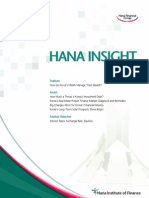 Hana Insight (Hana Institute of Finance)_Issue#3