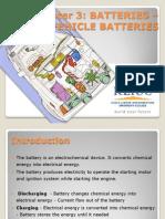 CHAPTER 3_Batteries - Vehicle Batteries