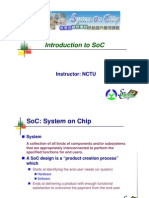 Introduction to SOC