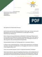 offener B Herrrmann