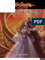D&D 3.5 - Adventures - Dragon Lance Age of Mortals Campaign Vol 2 - Spectre of Sorrows