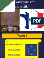 Kennisquiz_frankrijk