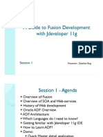 A Guide to Fusion Development