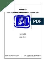 Guia de Revision Quimica 2011