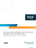 Selecting Connectors White Paper [0901]