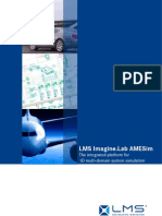 LMS Imagine[1].Lab AMESim Brochure