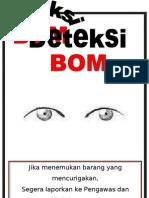 Deteksi BOM