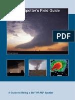 Skywarn - Weather Spotter Guide