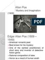 Tales of Mystery and Imagination12th[1] PPT