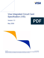 Visa VIS Specification 15_May_2009