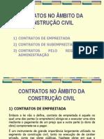 Aula Dra[4]. Amélia - Contratos (1)