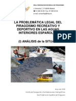 Federacion Española de Piragüismo