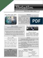 O Boletim 3ª Edição Completa