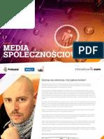 Raport Media Spolecznosciowe