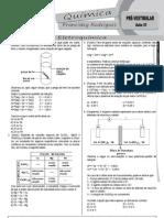 Aula 01 - PRE-VESTIBULAR - Eletroquimica - Francisley