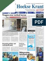 Hoekse Krant week 13