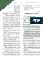 Llicencia-sansio Obres i Contracte Serveis