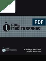 i Five Mediterraneo - GrigoryanVLC