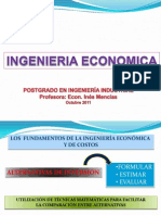 Clases Ing Economica Oct2011