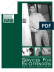 01 Services for Ex Offenders