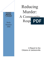 06 Reducing Murder Study