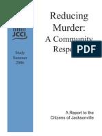 06 Reducing Murder Study