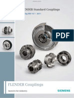 MD10 1 FLENDER Standard Couplings en 2011