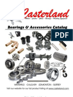 Bearings Catalog 2010