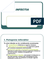 Infectia