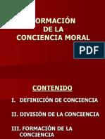 Con Ciencia Moral