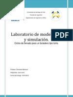 Laboratorio Nº1 Simulación