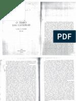 O Tempo Das Catedrais - Georges Duby