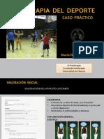 Fisioterapia Del Deporte PDF