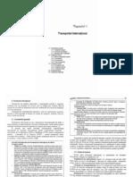 Ioan Popa - ToCE - C3 - Transportul International