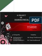Diamond Portal Presentation