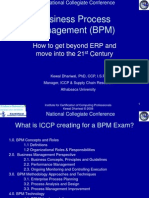 Business Process Management 2052