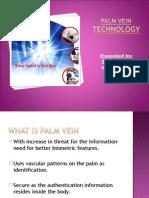 Palm Vein